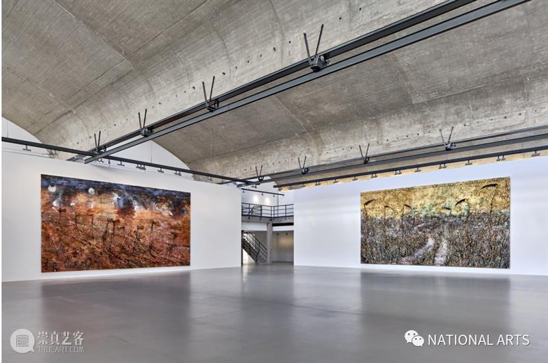 国家美术·焦点丨废墟是一切可以重新开始的时刻 废墟 时刻 国家 美术 焦点 事物 灾难 题材 借口 艺术家 崇真艺客