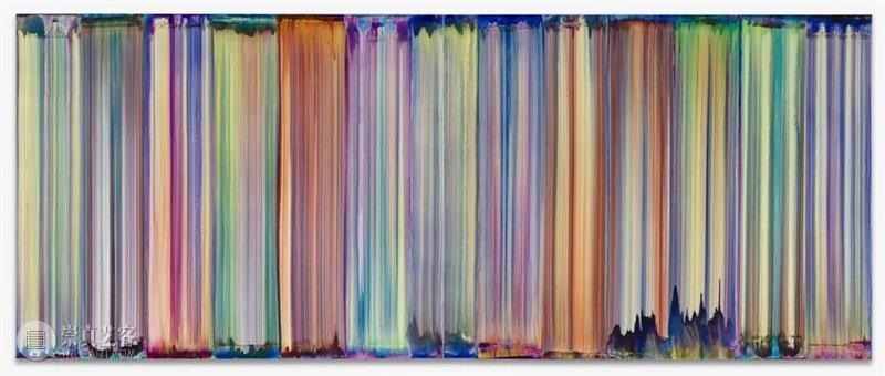 贝浩登上海 | 博纳德·弗瑞兹:经纬万端  PERROTIN 贝浩登 上海 经纬万端 博纳德·弗瑞兹 Fhui 丙烯 树脂 Roman SACK Seoul 崇真艺客