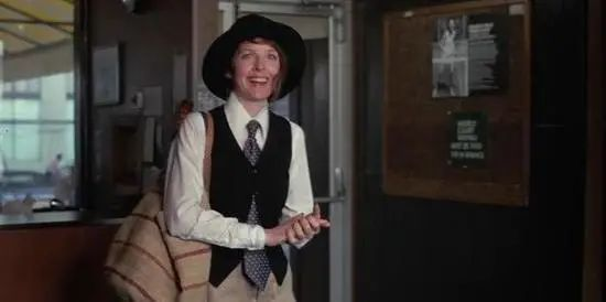 我最喜欢的穿衣样板,从来都在电影里 电影 样板 小姐 生活 艺术 博主 穿衣打扮 细节 美感 博物馆 崇真艺客