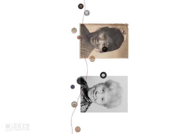 螺旋 琐碎的物件和场景构建出的是一个家庭范本的框架 家庭 场景 框架 物件 范本 螺旋 曹祎 祖母 旧物 手工 崇真艺客