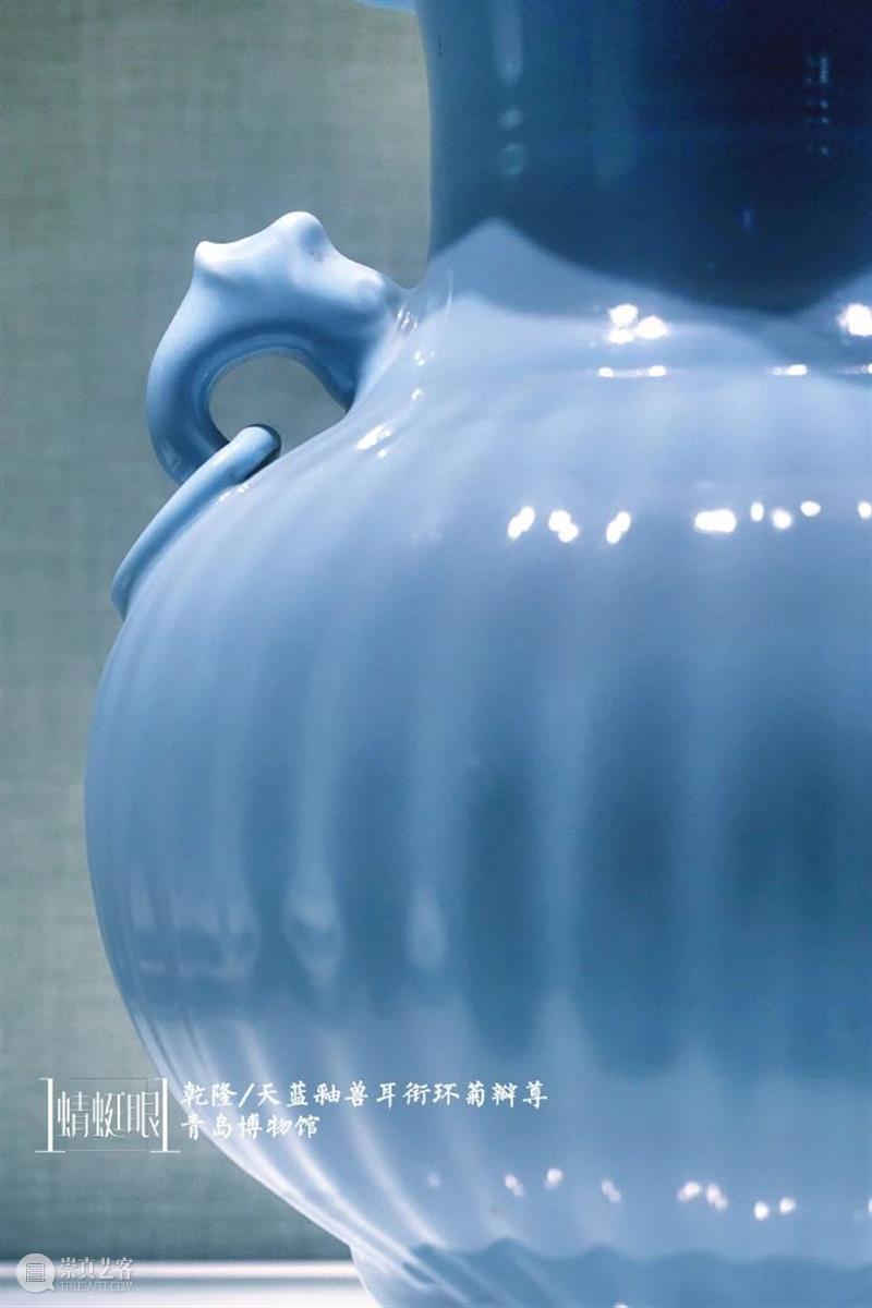 """乾隆""""洗白""""大会:这也是乾隆审美 乾隆 大会 农家乐 图片 博主 动脉影 故宫博物院 官网 大红大绿 大紫大黄blingbling 崇真艺客"""