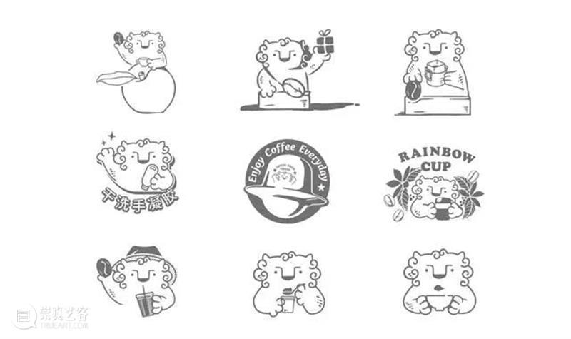 回顾 |「设计江湖」第六季第三期 | 铁皮 江湖 铁皮 系列 讲座 嘉宾 咖啡 创始人 产品 经理 同济大学设计创意学院 崇真艺客