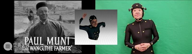 4月3日影像艺术主题放映会 | 虚拟空间&符号模因 模因 空间 符号 影像 艺术 主题 进化生物学家 理查德 道金丝 著作 崇真艺客