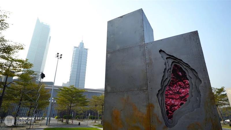 失序的城市,剥落时空深处的牵挂 视频资讯 UFOmedialab 城市 时空 深处 屏幕 日常生活 信息 媒介 如今 空间 覆盖率 崇真艺客