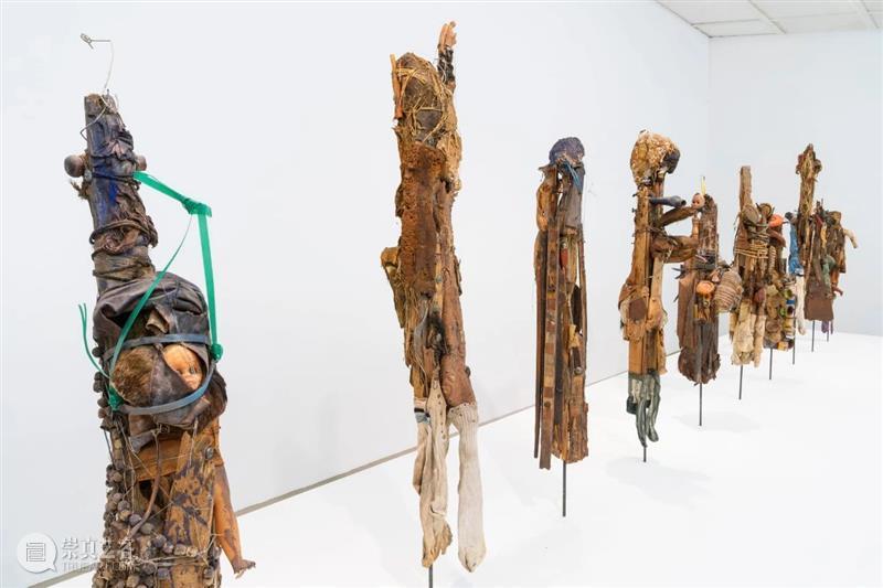 巴塞尔OVR:艺术先锋   帕斯卡尔·马尔蒂那·塔尤 PASCALE MARTHINE TAYOU  常青画廊 CONTINUA 巴塞尔 艺术 先锋 帕斯卡尔 马尔蒂 TAYOU 塔尤 OVR PASCALE 线上 崇真艺客