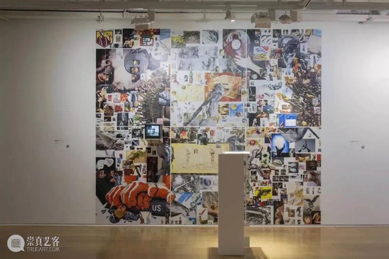 对话 郭熙:艺术家的创作都和作品所处的环境相关 艺术家 郭熙 作品 环境 对话 弄堂里 AnAlley展期Date  Mon Fri 地址 崇真艺客