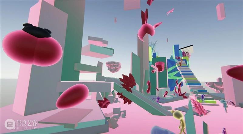 Hyundai Art+Tech | 数字艺术节即将开启! 数字 艺术节 余德耀 美术馆 楼主 Subtle Intimate Ubiquitous国际新媒体艺术 先驱 罗伊 崇真艺客