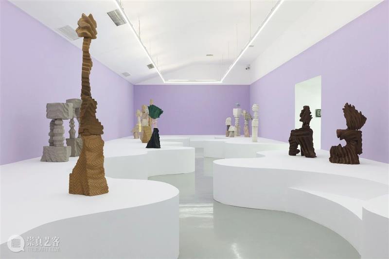 阿斯巴甜作为一种宣言 | 策展人评论 阿斯巴甜 宣言 策展人 泡沫 静场 蜂巢 当代 艺术 中心 宣言文 崇真艺客