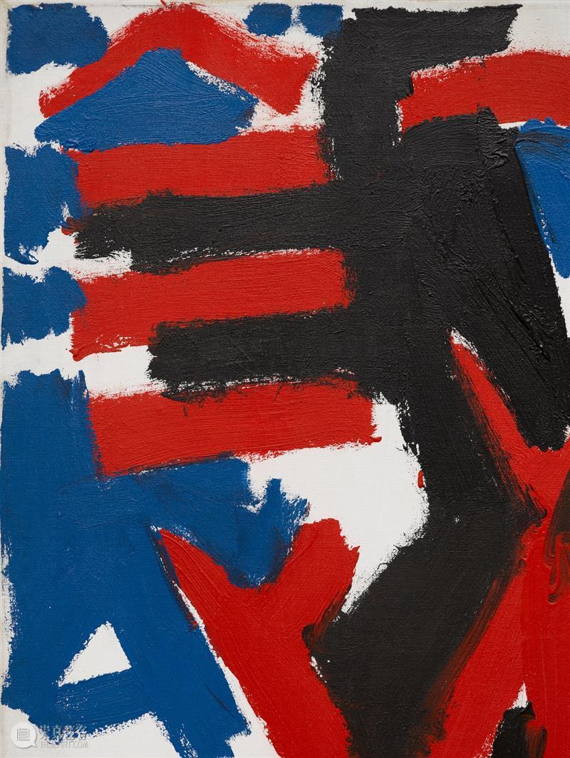 白立方沙龙 | A.R.彭克(A.R. Penck)  White Cube Penck 彭克 白立方 沙龙 Nuremberg 东德 西德 Problems 问题 生涯 崇真艺客
