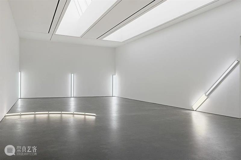 今日生日|丹·弗莱文(Dan Flavin) 弗莱文 Flavin 生日 卓纳 画廊 日光 现场 纽约 1933—19961933年4月1日 塔特林 崇真艺客