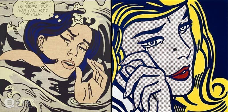 那些游荡在商店货架、垃圾场、街头的波普艺术家 波普 艺术家 商店 货架 垃圾场 街头 期间 上海民生现代美术馆 图像 安迪·沃霍尔 崇真艺客