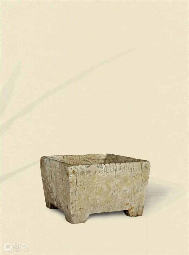 拍卖回顾:西泠2012春拍 中国历代庭园艺术·石雕专场 崇真艺客