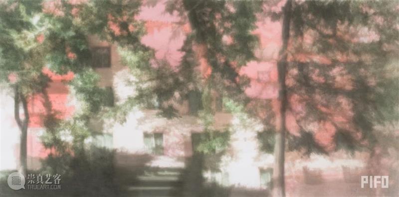 偏锋 新闻 | 康海涛、倪军参展武汉美术馆情动——第七届江汉繁星计划 · 青年艺术家研究展  偏锋画廊 崇真艺客