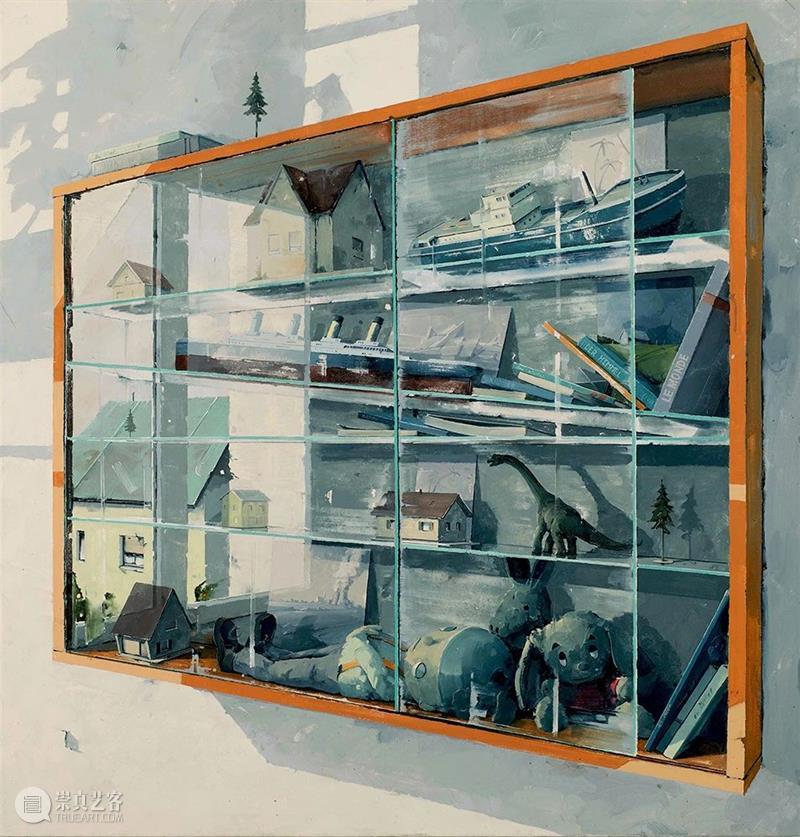 你好,旧时光  纯灰艺术 你好 时光 Kroner 光线 灰色调 光影 窗户 画室 作品 往期 崇真艺客