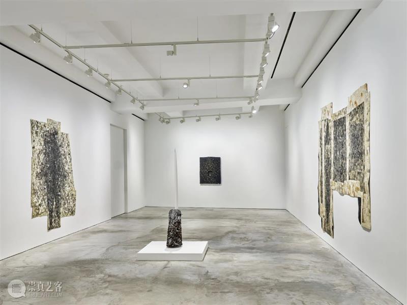 直播预告:杰克·惠滕亚洲首场个展在线导览  豪瑟沃斯 杰克 惠滕 亚洲 首场 个展 美国 艺术家 Whitten 豪瑟 沃斯 崇真艺客