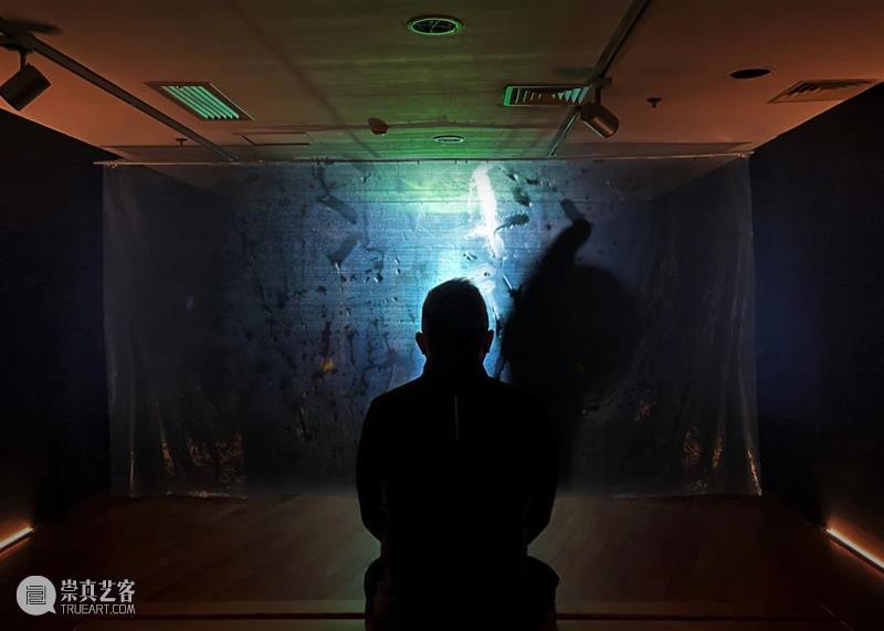 """""""情动""""既是哲学,也是一场感性的情绪关怀丨开幕式现场 开幕式 现场 哲学 情绪 江汉 繁星计划 青年 艺术家 研究展 武汉美术馆隆重举行 崇真艺客"""