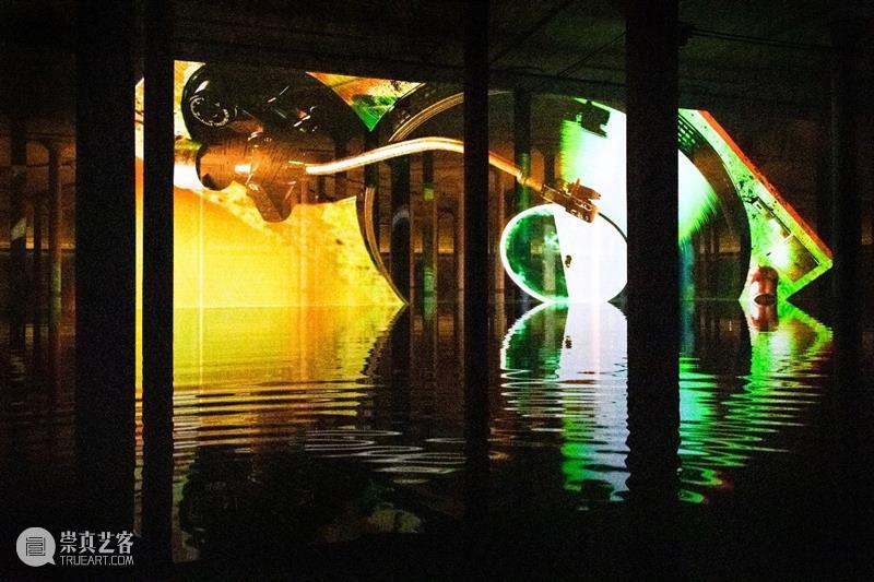 安利·萨拉(Anri Sala)在美国休斯顿市中心水牛河公园的全新委托项目 安利 萨拉 Anri Sala 项目 美国休斯顿市中心 水牛河公园 美国 休斯顿市中心水牛河公园 Buffalo 崇真艺客