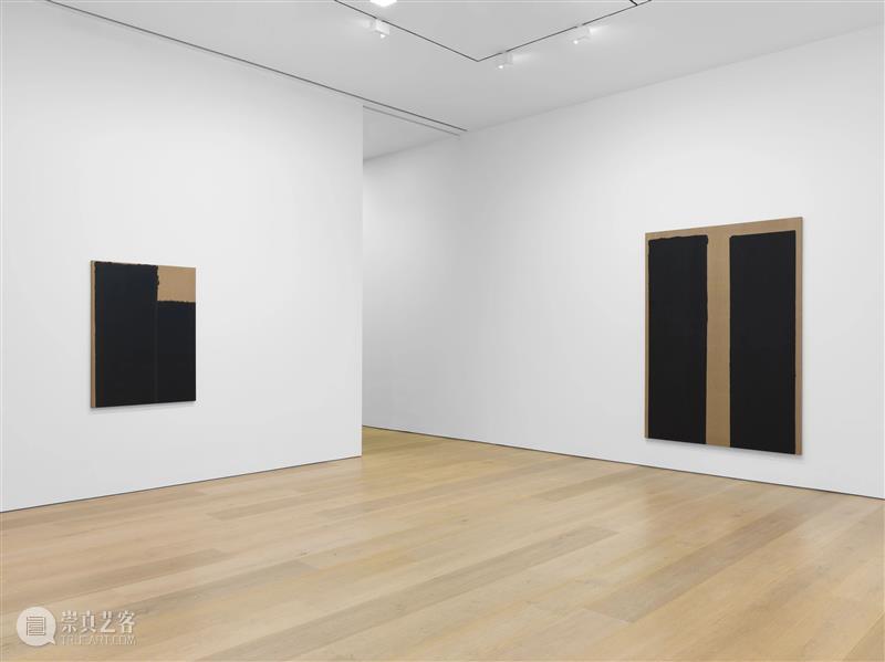 今日生日|尹亨根(Yun Hyong-Keun) 尹亨根 Hyong 生日 Keun 卓纳 画廊 现场 纽约 韩国 艺术家 崇真艺客
