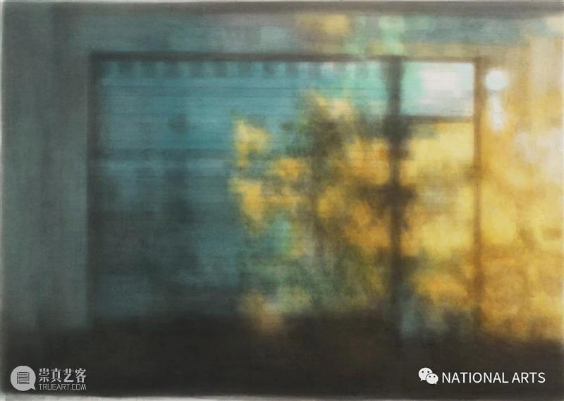 国家美术·展讯丨在地个体——中国当代绘画研究展 个体 中国 绘画 国家 研究展 美术 展讯 名称 时间 出品人 崇真艺客
