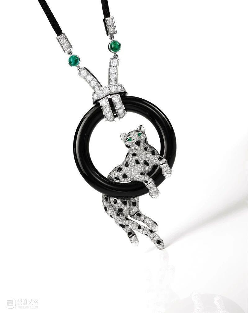 动物大观园:充满灵性的珠宝设计   一元起拍瑰丽尚品 珠宝 灵性 动物 大观园 尚品 模特儿 钟浠文 造型 Olivia Tsang 崇真艺客