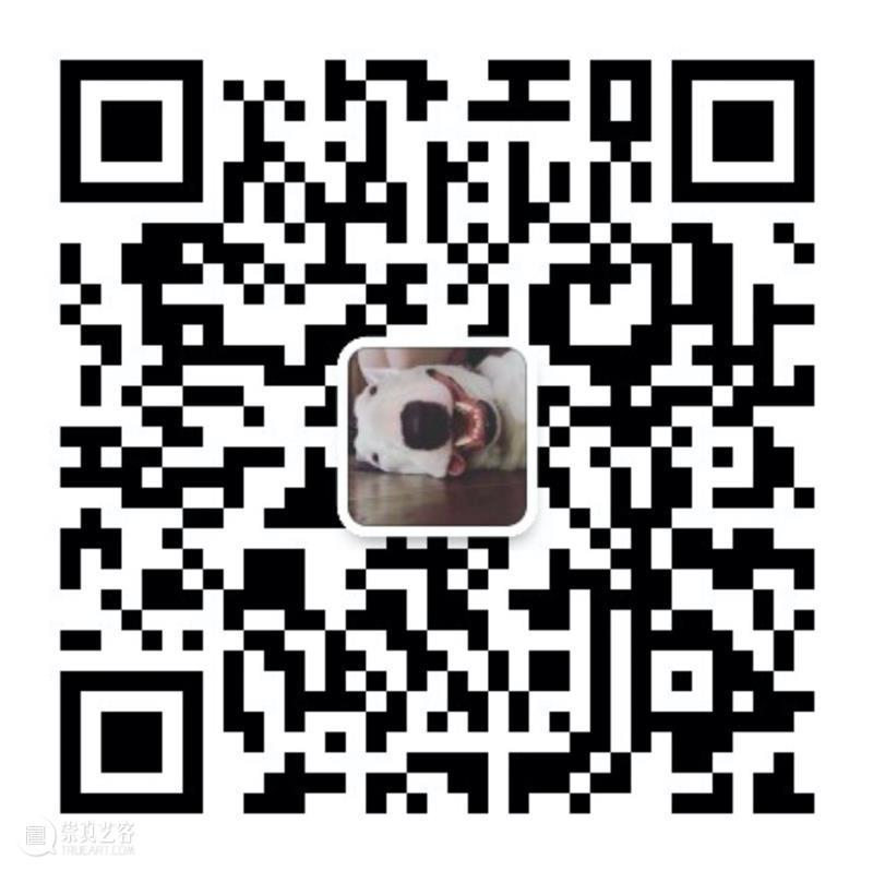 展览:「圣迹」周轶伦 × RIVERSIDE 周轶伦 圣迹 RIVERSIDE XRIVERSIDE 空间 艺术家 个人 项目 中国美术学院油画系 生活 崇真艺客
