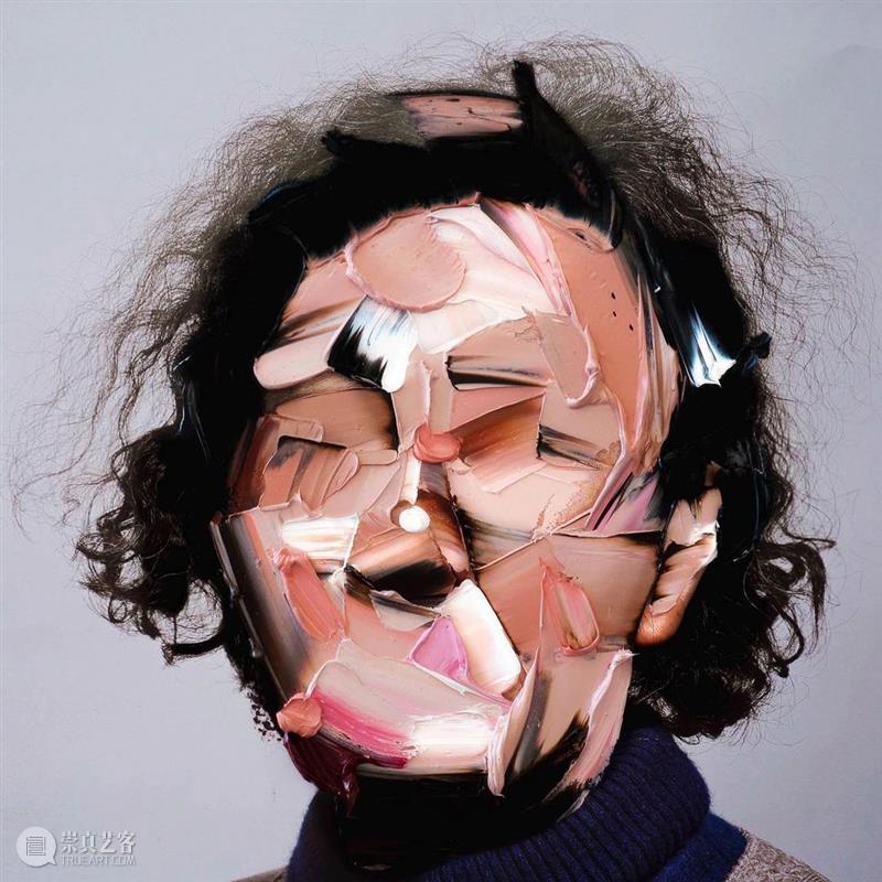 创意丨另类的肖像概念,解构的处理手法  中国舞台美术学会 创意 肖像 概念 手法 上方 中国舞台美术学会 右上 星标 本文 美术 崇真艺客