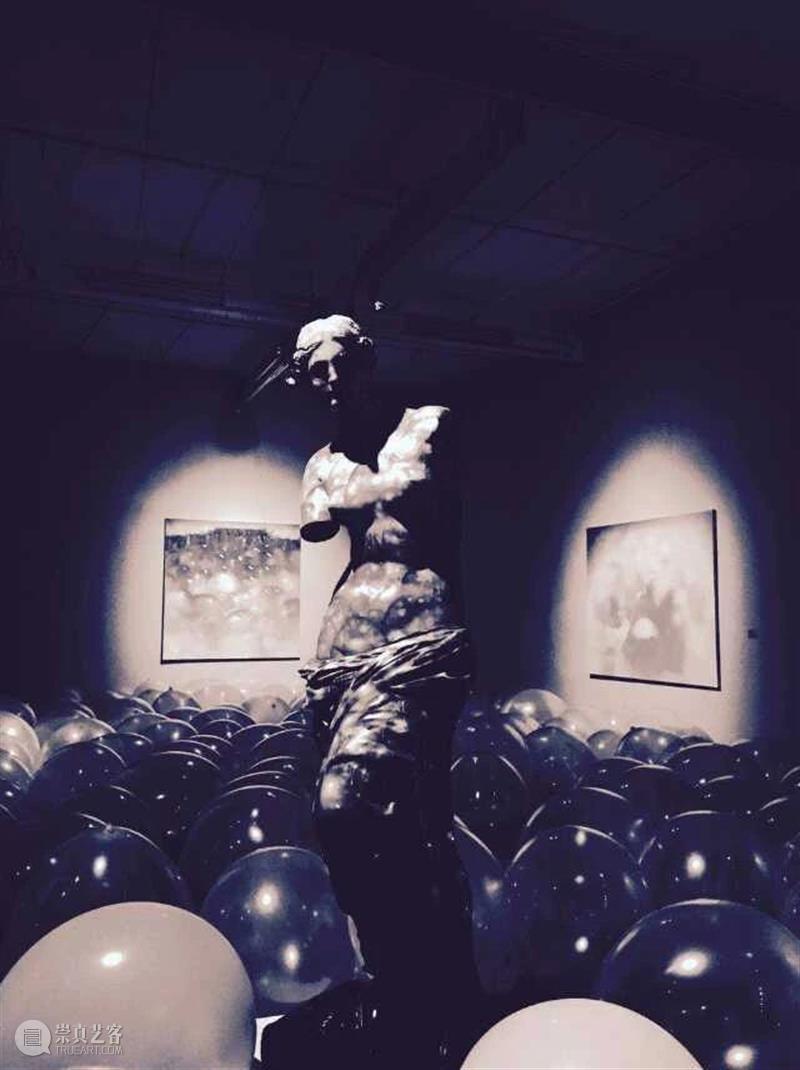 祥山 · 展评   幻像制造者——曾浩的艺术世界  祥山艺术馆 幻像 世界 艺术 曾浩 祥山 展评 制造者 如下 意义 命题 崇真艺客