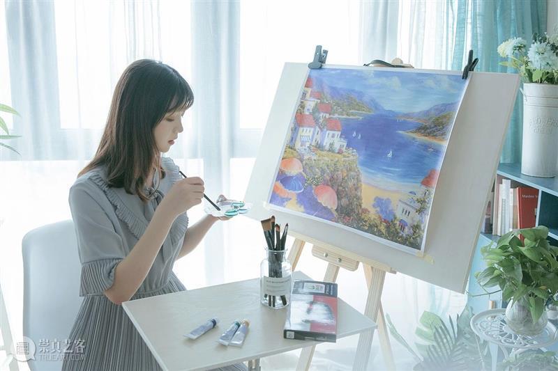 """""""高二美术生,要去集训了,能送我一句话吗?""""  爱美术,看▷ 高二 美术生 一句话 以往 同学 行李 画室 小志 建议 经验 崇真艺客"""