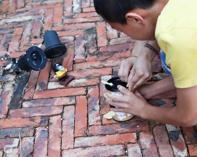 【周六活动】变废为宝造相机 | 三影堂厦门 相机 厦门 活动 全球 针孔摄影日 全世界 爱好者 针孔 作品 针孔摄影日活动网站 崇真艺客