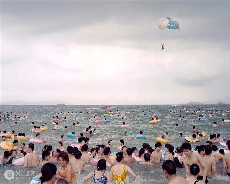 SCôP Conversation | 人在照片里的不同位置,看四位四川摄影师的「在路上」摄影 摄影师 四川 位置 照片 选自系列 海岸线 张晓 公路 远方 理想 崇真艺客