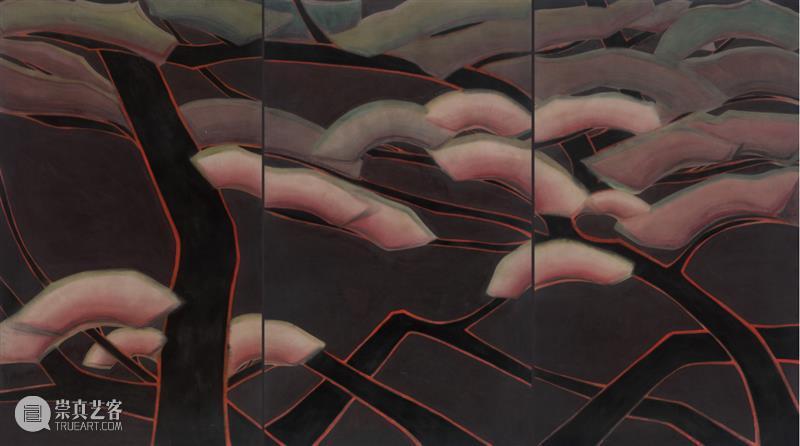 【美博美术馆】 允许误读:马兆琳个展——物象独白 物象 独白 个展 马兆琳 美博美术馆 晓君 主题 允许误读 艺术家 动物 崇真艺客