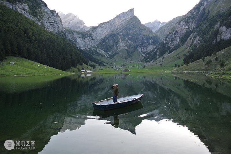 回声:来自自然与城市的问候 | 序曲展 回声 自然 城市 序曲展 瑞士 文化 基金会 上海办公室 瑞士山岳博物馆 上海当代艺术馆 崇真艺客