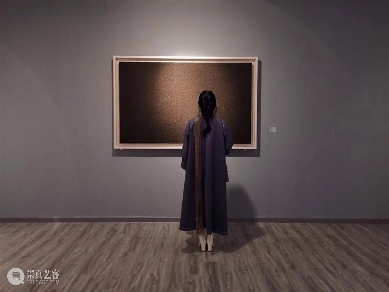 让视觉艺术多一个维度,让嗅觉之香不再孤独 嗅觉 视觉 艺术 维度 欧阳文东 个展 现场 香丸 唐宋 文人 崇真艺客