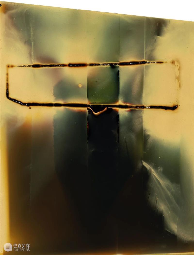 香格纳上海 | 蒋鹏奕个展《太阳是鸟儿衔来的》延期至5月13日 蒋鹏奕 太阳 鸟儿 香格纳 上海 个展 现场 艺术家 画幅 彩色 崇真艺客