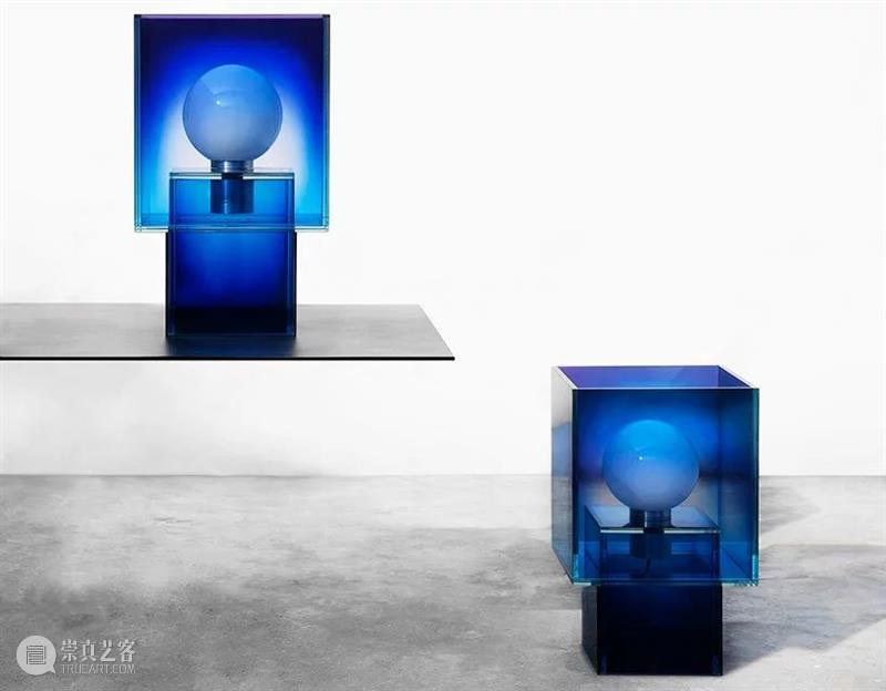 材质丨镭射、透明、渐变——将不确定引入产品设计,这个家具有点野! 产品 材质 家具 上方 中国舞台美术学会 右上 星标 本文 物BUZAO 实验性 崇真艺客