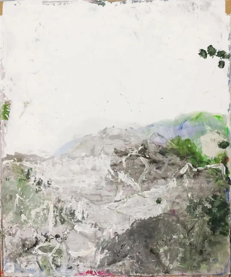 KennaXu画廊 | 严善錞的创作 Yan Shanchun 严善錞 KennaXu画廊 Yan 以下 文章 作者 版画 综合材料绘画 题材 杭州 崇真艺客