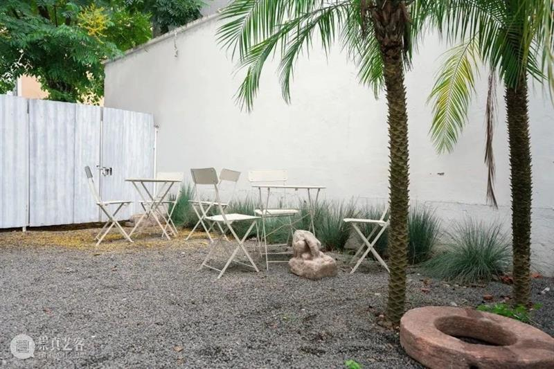 MIA课程 如何从个体出发展开创作项目? 课程 项目 MIA 个体 展厅 户外 花园 学校 创始人 木格 崇真艺客