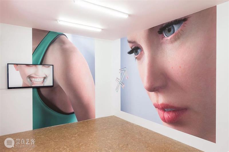 光社摄影图书馆 |   CGI虚构的女性身体  光社摄影图书馆 CGI 女性 身体 Kate cooper 凯特·库珀 英国利物浦 工作 伦敦 崇真艺客