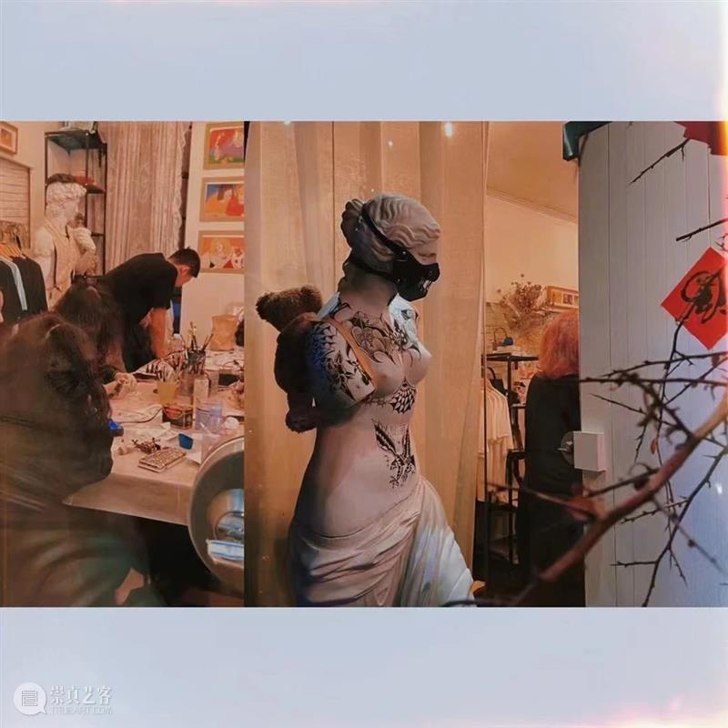 春天呐喊艺术节 | 游艺工坊Assemble! 艺术节 工坊 游艺 期间 形式 手作 聊天室 舞蹈 艺术 氛围 崇真艺客