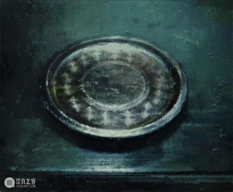 【GCA】《颗粒》艺术家推介丨第IV期 艺术家 GCA 颗粒 上方 重庆 星汇 当代美术馆 gca 作品 现场 崇真艺客