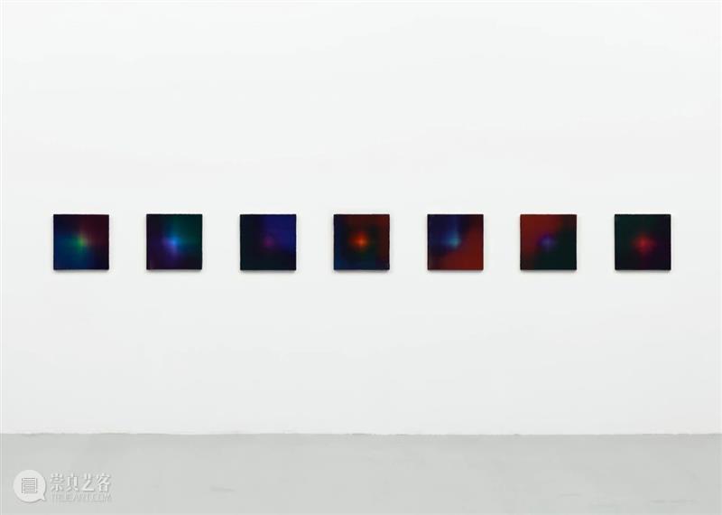 HdM·动态 |王一参加广州 chi K11 艺术空间《糖果炮弹——当代新艺力群展》 HdM 王一 广州 chi 艺术 空间 糖果 炮弹 新艺 力群 崇真艺客