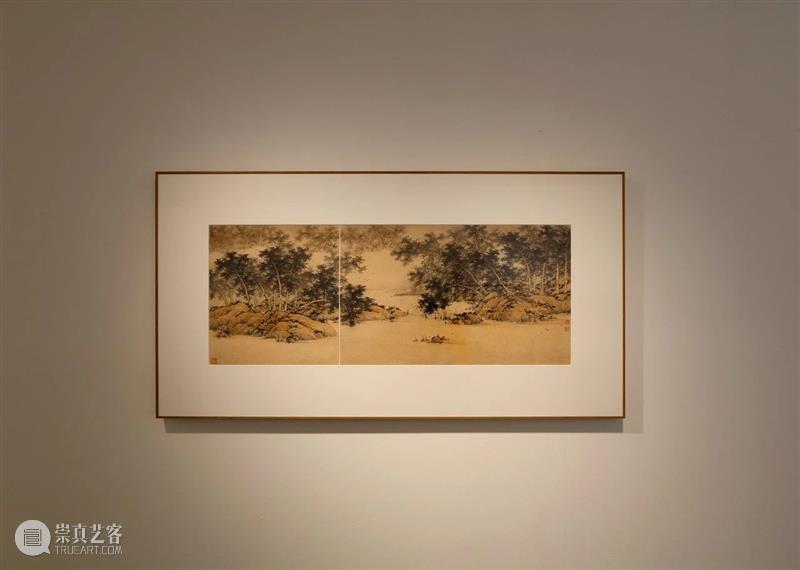 亚洲现场   坐看云起——管伟邦个展 崇真艺客