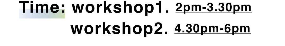 四方软核艺术节   HLiiC·活动:湿蓝晒工艺workshop 预约开启 四方 艺术节 活动 工艺 详情 HLiiC 工坊 场次 门票 SSS 崇真艺客