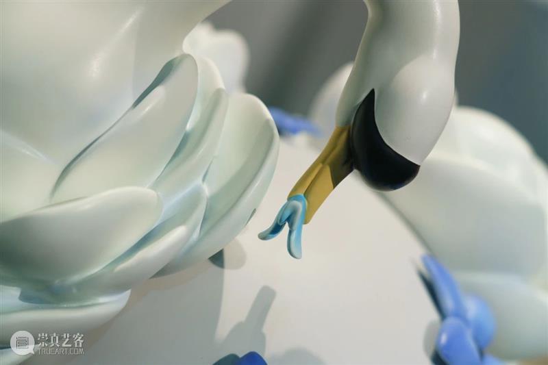 玉兰堂:对风景的一种新发现 玉兰堂 风景 艺术 北京 全国农业展览馆 画廊 景观 狄青 美军 韩修智 崇真艺客