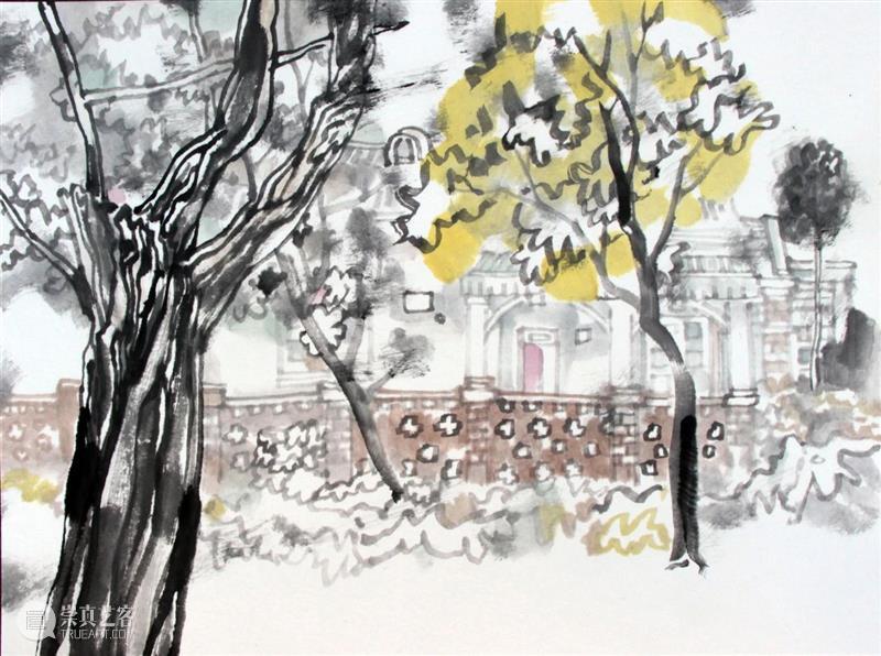 【展览预告】正大气象 大连美术名家推介展:《诗性的铸造——葛炎国画艺术展》 诗性的铸造——葛炎国画艺术展 气象 大连 美术 名家 推介展 主办单位 大连美术馆 时间 疫情 崇真艺客