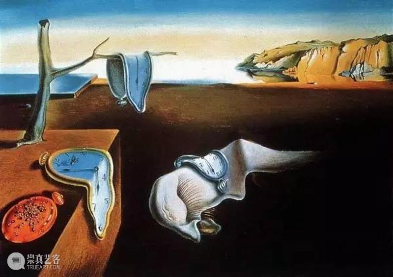 """人物丨达利的""""科学梦""""——""""梦中的画与画中的梦"""" 达利 科学 梦中 画中 人物 上方 中国舞台美术学会 右上 星标 本文 崇真艺客"""