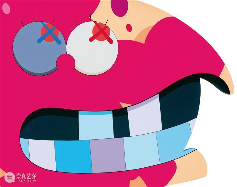 国际潮流艺术领军人物:KAWS 和艾迪 · 马丁内兹丨北京保利2021春拍 KAWS 艺术 艾迪 保利 国际 潮流 人物 马丁内兹 北京 布莱恩·唐纳利 崇真艺客