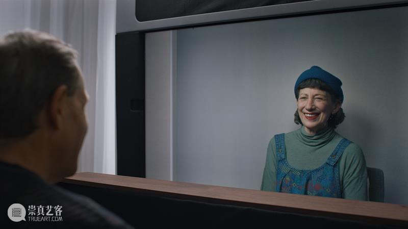"""谷歌黑科技!""""零""""距离远程聊天,裸眼3D还能这么玩? 谷歌 黑科技 远程 裸眼3D 资料 vimeo 字幕 出处 谷歌开发者大会 项目 崇真艺客"""