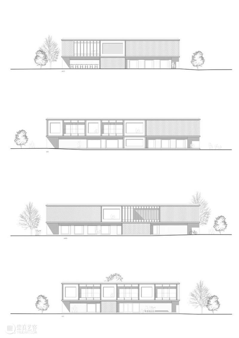 儿童节快乐!恩格尔巴赫幼儿园 / Innauer-Matt Architekten 幼儿园 Innauer Architekten 恩格尔巴赫 Adolf 恩格尔巴赫幼儿园 格林德尔 大运河 哈森 菲尔德大街 崇真艺客