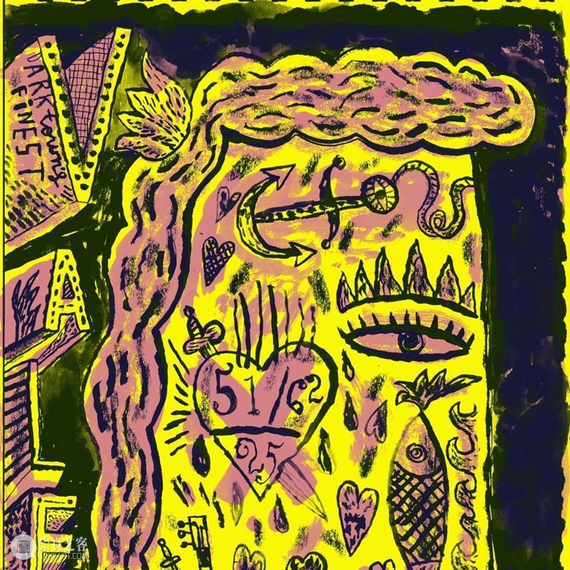 震旦博物馆【民·潮】特展 | 展览虽然结束但是月份牌还在 月份 震旦博物馆 帷幕 月份牌 约翰尼 汉拿 Hannah 饱和度 海报 往期 崇真艺客